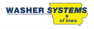 Washer Systems of Iowa - Power Washers - Parts & Service