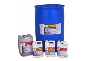 Pressure Washer Detergents from Washer Systems of Iowa