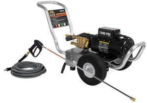 Pressure Washer Products from Washer Systems of Iowa