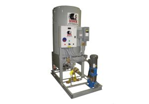 Sioux M Series Water Heaters