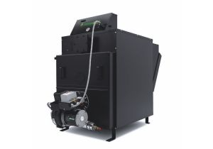 EnergyLogic EL 375B Waste Oil Boiler